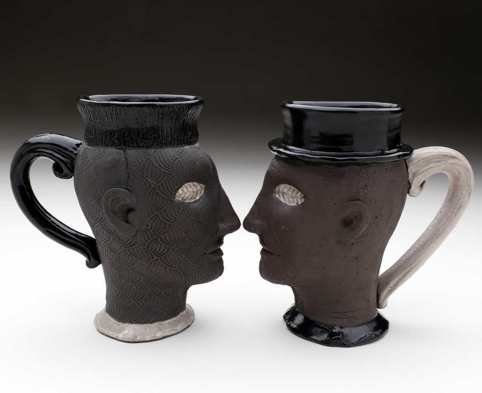 Chuck Aydlett Cups