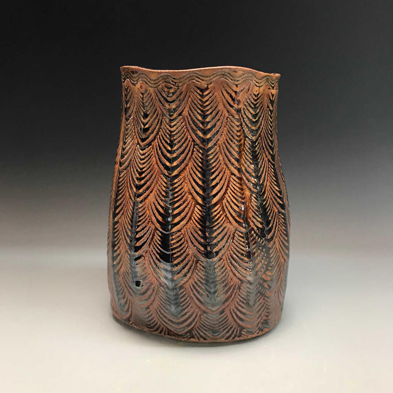 Shannon Ash Vase