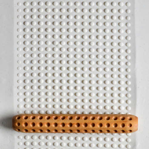Dot Pottery Roller